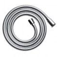 Metalowy wąż prysznicowy Sensoflex, długość 1,25 m Hansgrohe 28132000