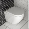 Miska WC wisząca Rimless Rea CARLO MINI REA-C1251