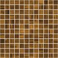 Mozaika bambusowa 305x305 mm Midas CHOCOLATE A-BM2X2-R3-XXX kolor R3
