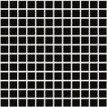 Mozaika szklana 300x300x4 mm Midas A-MGL04-XX-011 kolor No.11