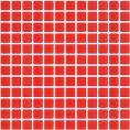 Mozaika szklana 300x300x4 mm Midas A-MGL04-XX-015 kolor No.15