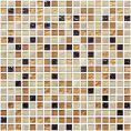 Mozaika szklano-kamienna 300x300x8 mm Midas A-MMX08-XX-007 kolor No.7