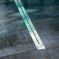 Odwodnienie łazienkowe nierdzewne Ravak OZ RAVAK RUNWAY 1050 X01392