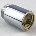 Przedłużka 3/4 40 mm Viega 447328 chrom