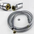 Wąż do baterii zlewozmywakowej SLY SY285 150 cm Paffoni 618201