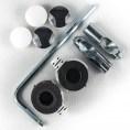 Zestaw montażowy pisuar Roca NEXO / HALL A822039900 / AV0017000R