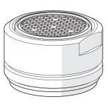 Aerator M24x1, 6 l/min do baterii AQUITA / TWISTA / SAGA Oras 601974V