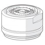 Aerator M24x1 D do baterii SAFIRA / SAGA Oras 602104V