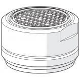 Aerator do baterii kuchennych, M24x1 Oras SAGA / TWISTA / AQUITA 602064V