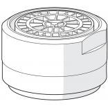 Aerator do baterii umywalkowych, M24x1, 4.2 L/min Oras SAGA / ELECTRA 601166V