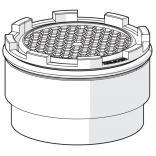 Aerator do baterii umywalkowych z kluczem, M18.5x1 Oras INSPERA 601901V