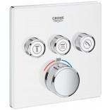 Bateria termostatyczna do obsługi trzech wyjść wody Grohe Grohtherm SmartControl 29157LS0