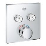 Bateria termostatyczna dwudrożna Grohe GROHTHERM SMARTCONTROL 29124000
