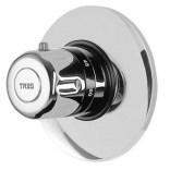 Bateria termostatyczna podtynkowa Tres TRESMOSTATIC 1.90.165