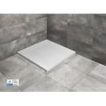 Brodzik kwadratowy 80x80 Radaway TEOS C HTC8080-04 biały