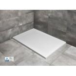 Brodzik prostokątny 140x100 Radaway TEOS F HTF140100-04 biały