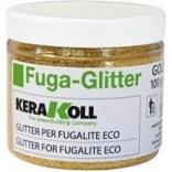 Brokat do fugi KeraKoll FUGA-GLITTER 05461 złoty