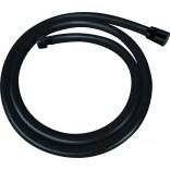 Czarny wąż prysznicowy 150 cm Deante XNCH0PLD1