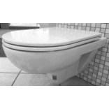 Deska WC wolnoopadająca EU 700 zamiennik do deski Koło NOVA PRO OVAL