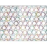Deska szklana Deante ZZD 001S biała / grafika kolor