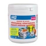 Dodatek do prania eliminujący nieprzyjemny zapach odzieży sportowej 500gr HG-133