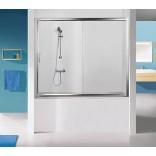 Drzwi nawannowe 150 cm, Sanplast TX5 600-271-1550-01-371 biewCR