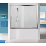 Drzwi nawannowe 150 cm, Sanplast TX5 600-271-1550-39-371 smCR