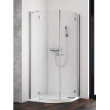 Drzwi półokrągłe 80x200 do kabiny Radaway ESSENZA NEW PDD 385002-01-01R prawe