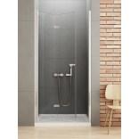 Drzwi prysznicowe 100x195cm New Trendy NEW SOLEO D-0135A