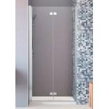 Drzwi prysznicowe 100x200 Radaway FUENTA NEW DWB 384077-01-01L lewe