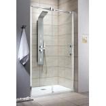 Drzwi prysznicowe 110 cm 110x200 Radaway ESPERA DWJ 380545-01L + 380211-01L lewe