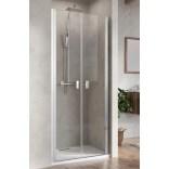 Drzwi prysznicowe 120x200 Radaway NES DWD I 10027120-01-01 chrom