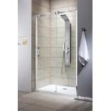 Drzwi prysznicowe 140 cm 140x200 Radaway ESPERA DWJ 380695-01R + 380214-01R prawe