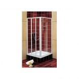 Drzwi prysznicowe 80 Koło ATOL PLUS EDRS80202000