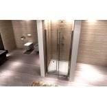 Drzwi prysznicowe 80 cm Rea WESTERN SPACE N REA-K0999