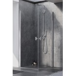 Drzwi prysznicowe 80x200 Radaway NES 8 KDD I 10071080-01-01L lewe
