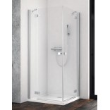 Drzwi prysznicowe 80x200 do kabiny Radaway ESSENZA NEW KDD 385061-01-01R prawe