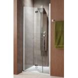 Drzwi prysznicowe 90x197 Radaway EOS DWB 37803-01-12NL lewe, intimato