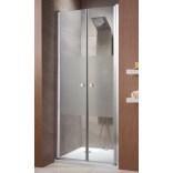Drzwi prysznicowe 90x197 Radaway EOS DWD 37703-01-12N intimato