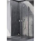 Drzwi prysznicowe 90x200 Radaway NES 8 KDD I 10071090-01-01L lewe