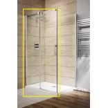 Drzwi prysznicowe do kabiny 100x200 Radaway ESPERA KDJ 380495-01L + 380230-01L lewe
