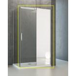 Drzwi prysznicowe do kabiny 100x200 Radaway ESPERA KDJ MIRROR 380495-01R + 380230-71R prawe