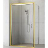 Drzwi prysznicowe do kabiny 110x205 Radaway IDEA KDJ 387041-01-01L lewe