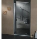 Drzwi prysznicowe uchylne 80 cm Omnires S-80D