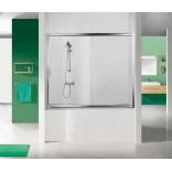 Drzwi przesuwne nawannowe 130x150 Sanplast TX5 600-271-1530-38-231 sbW15