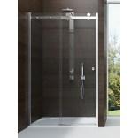 Drzwi wnękowe 120x190 cm szkło czyste 6 mm New Trendy DIORA EXK-1031