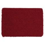 Dywanik łazienkowy 60x90 cm Sealskin VELCE 294033659 czerwony