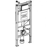 Element montażowy do WC, UP 320, SIGMA z odciągiem bocznym, H112 Geberit DUOFIX 111364005