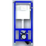 Stelaż podtynkowy z mocowaniami ściennymi WC 995 N Sanit 9075000 0001