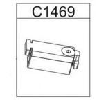 Element regulacyjny Sanplast 660-C1469